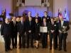 2014.gada 23.oktobris. Baltijas Asamblejas balvu pasniegšanas ceremonija Tallinā.